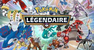 Pokemon Ho-oh et Lugia gratuit