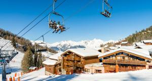 Séjour au ski aux Arcs ou à La Plagne d'une semaine