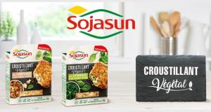 Sojasun Croustillants 100% remboursé