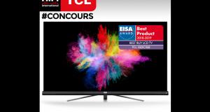Téléviseur 55 pouces 4K TCL