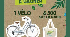 Vélo Gitane (valeur 599 euros)