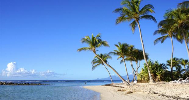 Voyage en Guadeloupe pour 2 personnes