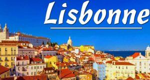 Voyage pour 4 personnes à Lisbonne au Portugal