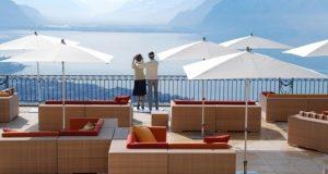 Week-end en Suisse pour 2 personnes