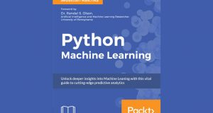 eBook gratuit Python Machine Learning