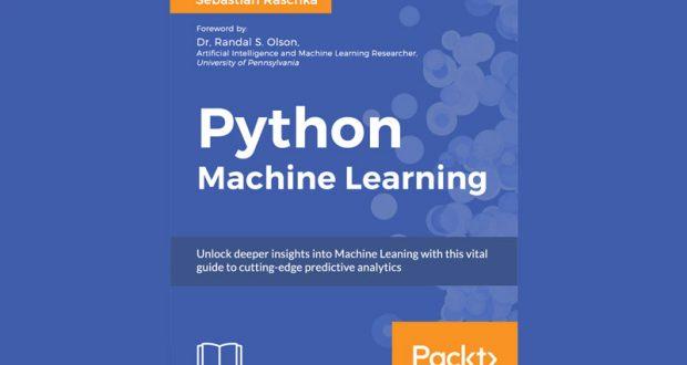 eBook gratuit Python Machine Learning