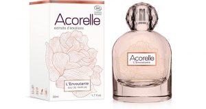 Échantillons Gratuits Eau de Parfum l'Envoutante Acorelle