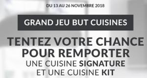 2 cuisines But (valeur 4000 et 1000 euros)