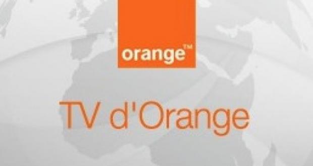 4 Chaînes Gratuites en clair - TV d'Orange