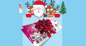 500 chèques cadeaux Tir Groupé de 10 euros