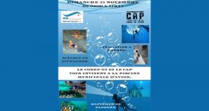Baptême de plongée gratuit - Avion