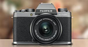 Chaque mois : 1 appareil photo Fujifilm avec 1 objectif