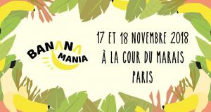 Dégustation gratuite de bananes et de spécialités à base de bananes