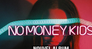 Des invitations pour le concert de No Money Kids