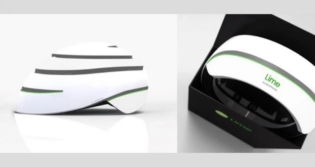 distribution gratuite de casque de trottinette lectrique. Black Bedroom Furniture Sets. Home Design Ideas