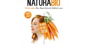 Entrée gratuite au salon Naturabio de Lille