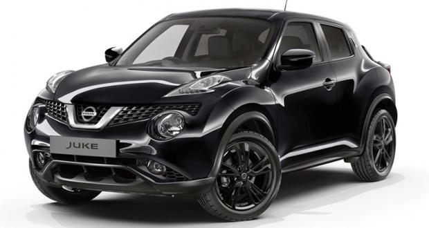 Gagnez une voiture Nissan JUKE (valeur 21 500 euros)