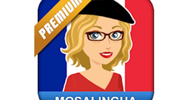 Mosalingua Apprendre le Français Gratuit