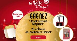 Robot cuiseur Cook Expert Magimix
