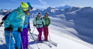 Séjour au ski d'une semaine à Samoëns