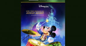 Séjours de 2 jours pour 4 personnes à Disneyland Paris