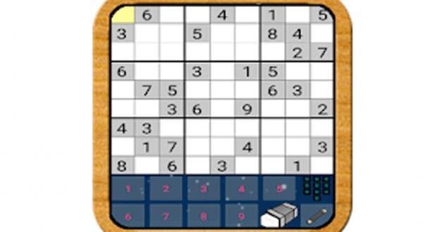 Sudoku Master gratuit