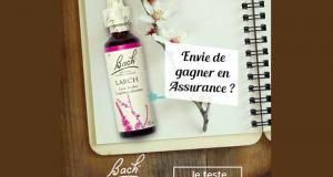 Testez la Fleur de Bach Original Larch