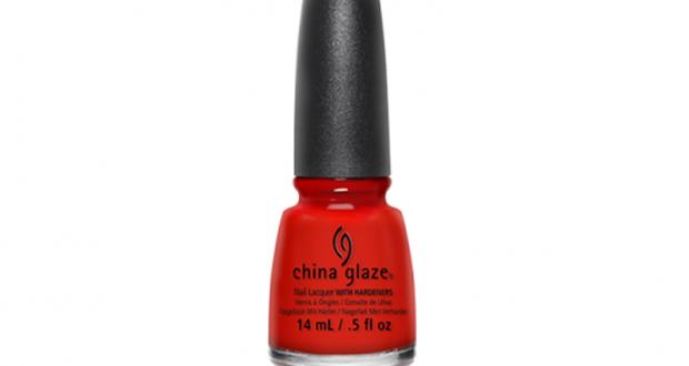 Vernis laqué China Glaze
