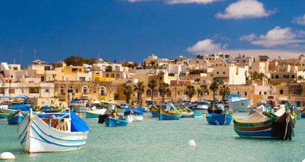 Voyage à Malte pour 2 personnes