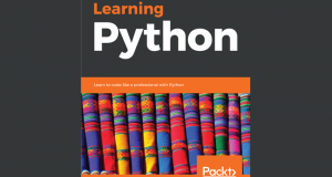 eBook Learning Python Gratuit