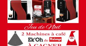 2 cafetières Malongo