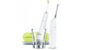 AirFloss Ultra & DiamondClean de Philips