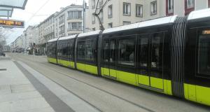 Gratuité totale des transports de Brest Métropole