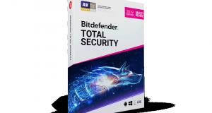 Logiciel Antivirus Bitdefender Total Security 2019 gratuit