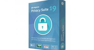 Logiciel Steganos Privacy Suite 19 gratuit