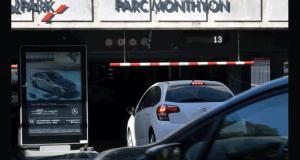 Parkings du centre ville de Marseille gratuits