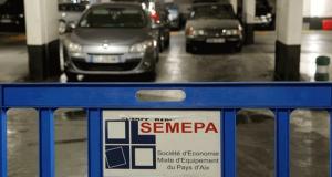 Parkings gratuits à Aix-en-provence