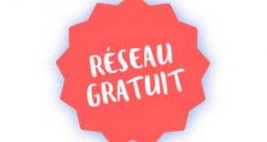 Réseau TAN gratuit - Nantes