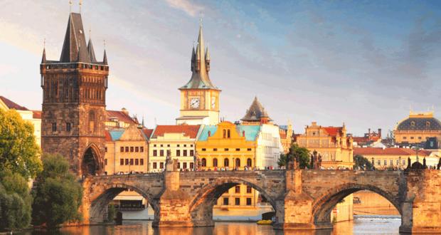 Séjour à Prague pour 2 personnes