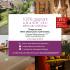 Séjour pour 4 personnes à l'hôtel Castel Maintenon