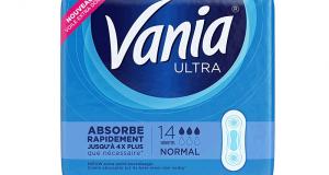 Serviettes Vania Ultra 100% Remboursé