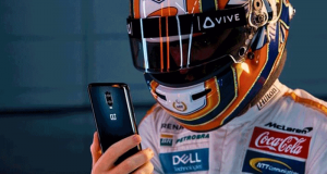 Smartphone OnePlus 6T (valeur 709 euros)