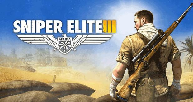 Sniper Elite 3 Gratuit