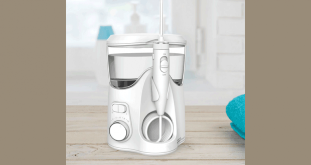 Testez le WATERPIK ULTRA PLUS WP-160 de Waterpik