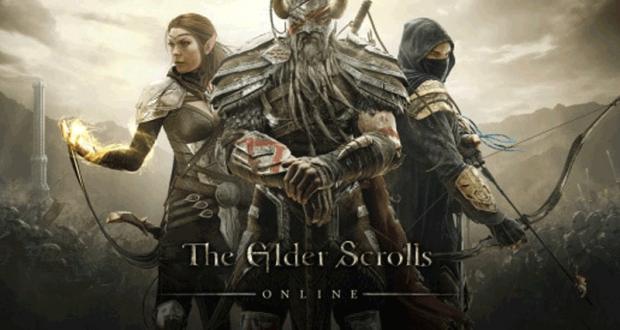The Elder Scrolls Online jouable Gratuitement