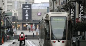 Transport en commun sur le réseaux TAO gratuit