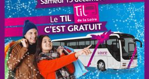 Transports sur le réseau TIL gratuit