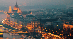 Voyage de 5 jours pour 2 personnes à Budapest en Hongrie