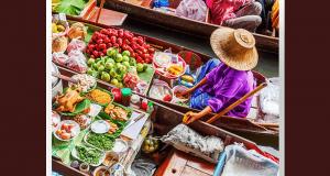 Voyages d'une semaine pour 2 personnes en Thaïlande