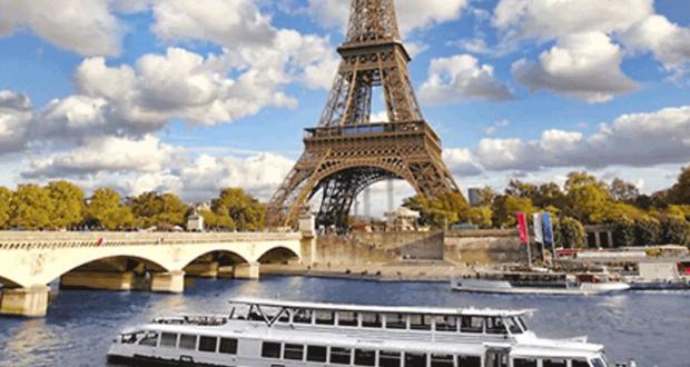 Week-ends à Paris pour 2 personnes